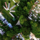 Aerial Cemetery - VideoHive Item for Sale