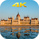 Icy Danube - VideoHive Item for Sale