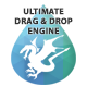 Ultimate Drag and Drop Engine