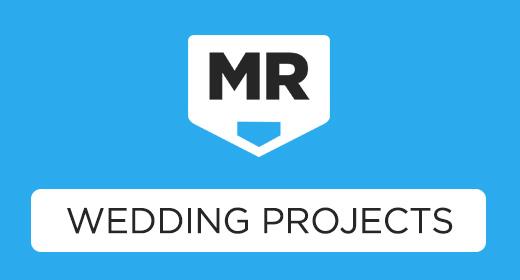 MotionRevolver Weddings