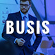 Busis — Clean Multipurpose Business & Corporate Responsive WordPress Theme