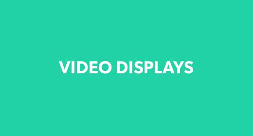 ILIADA VIDEO DISPLAYS