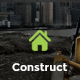 Construct - Construction & Business WordPress Them Nulled