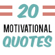Motivational Quotes Instagram | Productivity, Work, Success - GraphicRiver Item for Sale