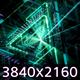 VJ Light Tunnel V5 - VideoHive Item for Sale