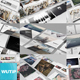 Perspective Presentation Web Mockup Bundle - GraphicRiver Item for Sale