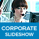 Corporate Slide Show - VideoHive Item for Sale