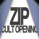 Zip Cult Opening Transition - VideoHive Item for Sale