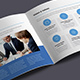 ProBiz – Business and Corporate Annual Report Square - GraphicRiver Item for Sale