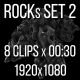 Rocks Set 2 - VideoHive Item for Sale