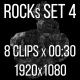 Rocks Set 4 - VideoHive Item for Sale