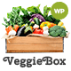 Green Box | Eco Farm & Organic Products Store Nulled