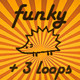 Funky Energy