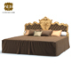 Silik King Size Bed Venere - 3DOcean Item for Sale