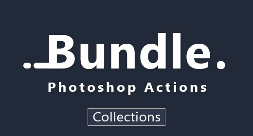 8 Action Bundle Pack