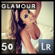 50 PRO Glamour Model Lightroom Presets - GraphicRiver Item for Sale