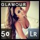 50 PRO Glamour Model Lightroom Presets - GraphicRiver Item for Sale