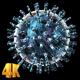 Virus 4K - VideoHive Item for Sale
