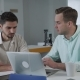 Business Meeting in the Office. - VideoHive Item for Sale