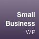 Small Business - Portfolio Theme for WordPress - ThemeForest Item for Sale