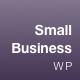 Small Business - Portfolio Theme for WordPress Nulled