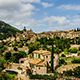 Old Mediterranean Village - VideoHive Item for Sale