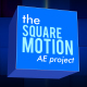 Motion Square Opener Presentation - VideoHive Item for Sale