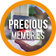 Precious Memories 1 - VideoHive Item for Sale