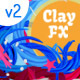Clay FX - VideoHive Item for Sale