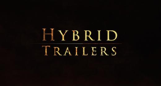 Hybrid Trailers