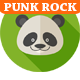 Upbeat Punk Rock