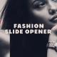Fashion Slide Opener - VideoHive Item for Sale