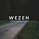Wezen - Creative Keynote Template