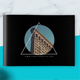 Black Triangle Brochure - GraphicRiver Item for Sale