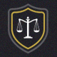 Justice - new PSD template for Advocate, Barrister, Attorney, Law Firm Nulled
