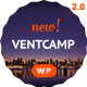Ventcamp - Event and Conference Theme - ThemeForest Item for Sale