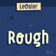 LeOsler Rough - GraphicRiver Item for Sale