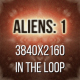 Aliens 1 - VideoHive Item for Sale