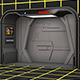 3D model of Star Trek Holodeck
