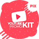 Youtube Promo Kit