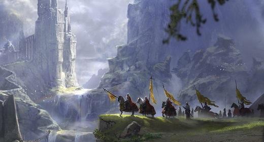 Majestic Fantasy