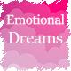 Emotional Dreams