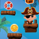 Pirate Jump Game Kit - GraphicRiver Item for Sale