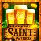 St Patricks Flyer - GraphicRiver Item for Sale