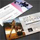 Fashion Gift Voucher - GraphicRiver Item for Sale