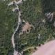Aerial View Ocean Coastal Landscape - VideoHive Item for Sale