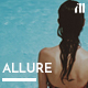 Allure - Visual Tumblr Theme - ThemeForest Item for Sale