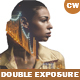 Double Exposure Photoshop Action Ver. 1 - GraphicRiver Item for Sale