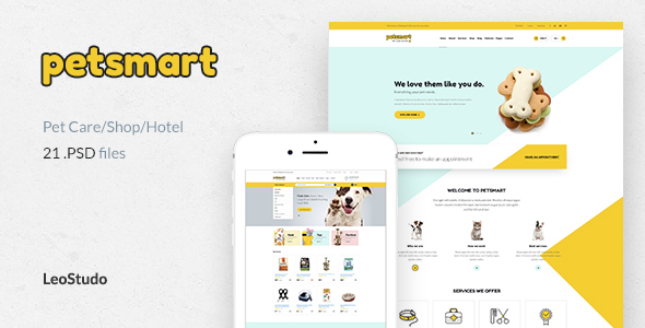 Pet Care, Shop & Hotel | Petsmart