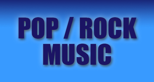 Pop and Rock Background Music For Videos